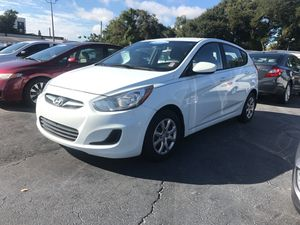 2013 Hyundai Accent hatchback for Sale in Tampa, FL