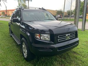 2006 Honda Ridgeline rtl for Sale in Miami, FL