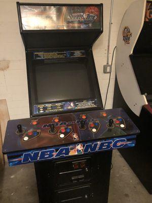 NBA Jam/NFL Blitz arcade game for Sale in Glendale, AZ