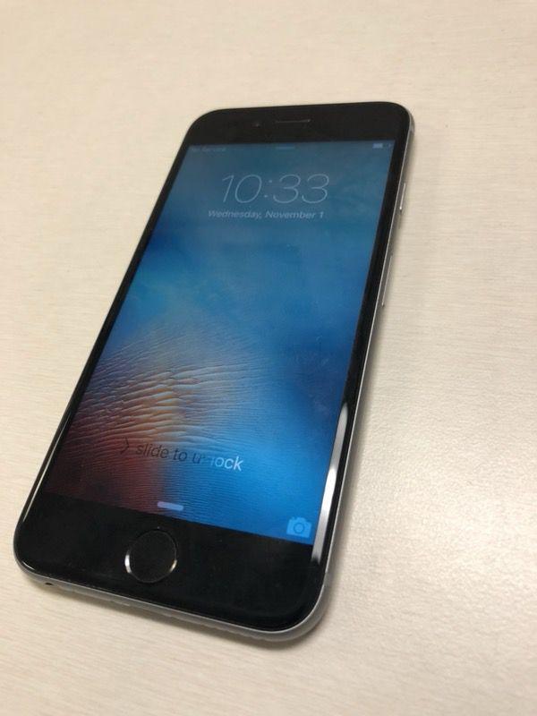 iPhone 6s - ATT - 16GB