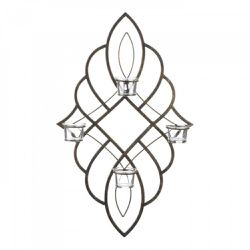 Regal Candle Wall Sconce for Sale in Locust Grove,  GA