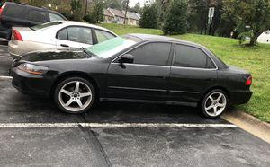 2000 Honda Accord custom for Sale in Rockville, MD