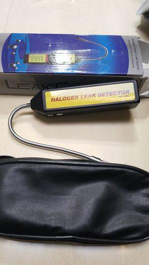 Automatic halogen leak detector for Sale in Modesto, CA