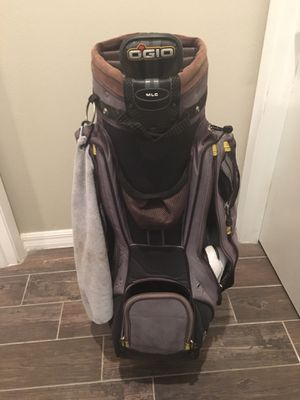 Golf Bag for Sale in Tampa, FL