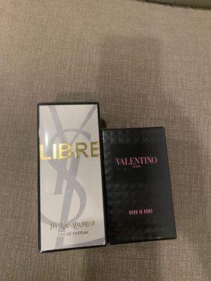 Parfume $100 all for Sale in SeaTac, WA