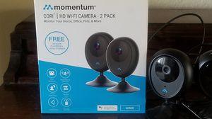 Two Indoor Cameras (wifi) for Sale in Pico Rivera, CA