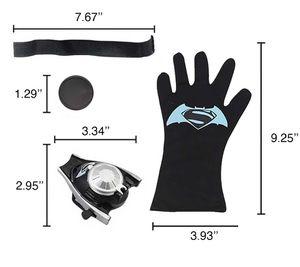 Batman Superhero Magic Gloves for Kids for Sale in Norfolk, VA
