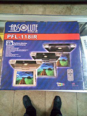Absolute pfl-118ir for Sale in Las Vegas, NV