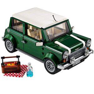 Brand New Retired LEGO 10242 Mini Cooper for Sale in Sacramento, CA