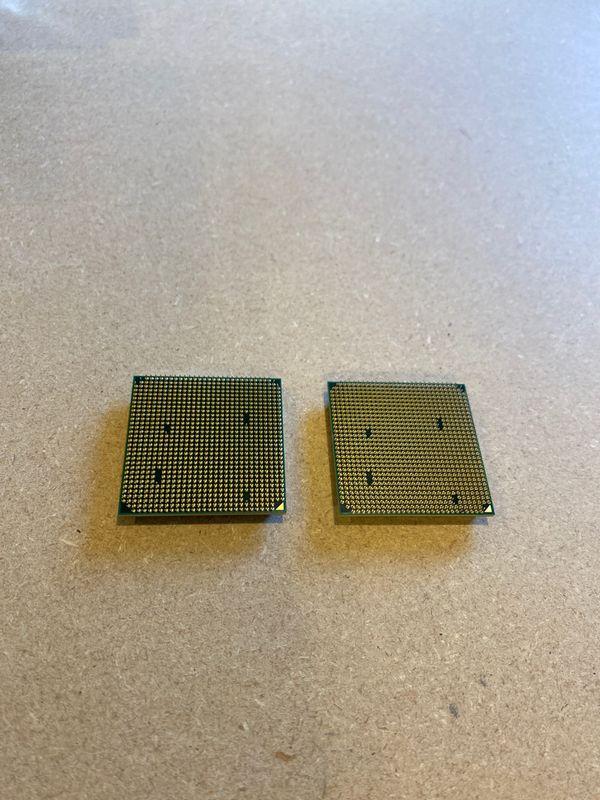 AMD Phenom II Gaming Processors