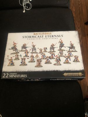 Battle force board game for Sale in Atlanta, GA