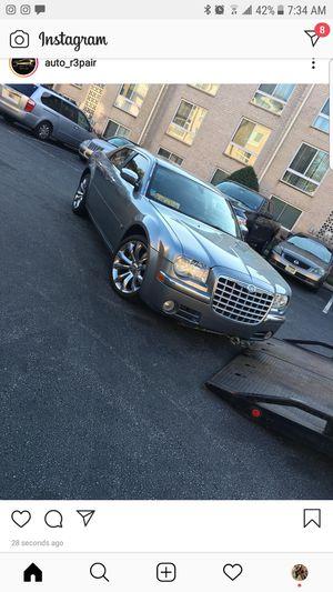 Chrysler 300 hemi for Sale in Laurel, MD