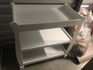 Changing Table for Sale in Forestville, MD