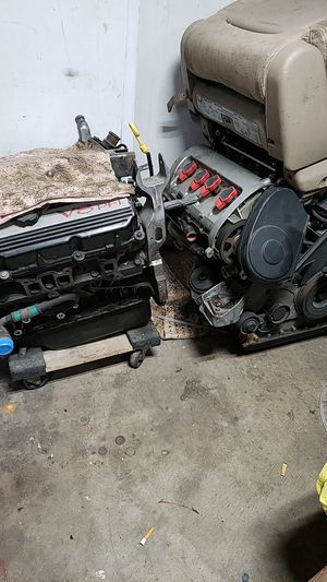 Engine parts for Sale in Vancouver, WA