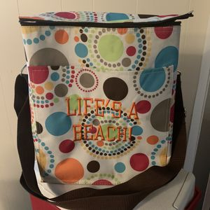 Thirty one cooler for Sale in Columbus, OH