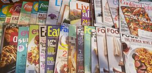 31 Magazines for Sale in San Diego, CA