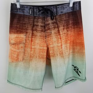 Da Hui Men's Board Shorts Size 30 Stretchy for Sale for sale  Gresham, OR