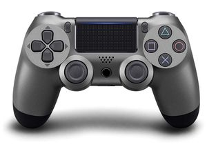 PS4 Controller Steel Black for Sale in Orlando, FL