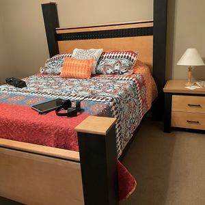 Queen Bedroom Set for Sale in La Mesa, CA
