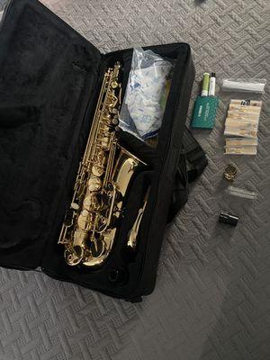 Novello Alto saxophone for Sale in Hacienda Heights, CA