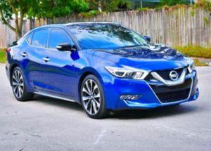 2015_Maxima V6, 3.5 LIKE BRAND NEW for Sale in Roanoke, VA