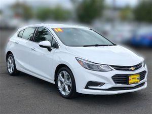 2018 Chevrolet Cruze for Sale in Auburn, WA