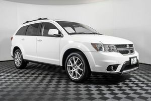 2012 Dodge Journey for Sale in Lynnwood, WA