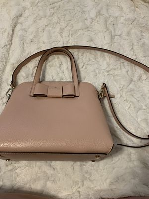 Kate spade pink tote bag for Sale in Tucson, AZ