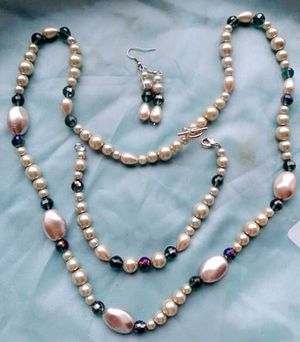 Necklace sets for Sale in Lake Wales, FL