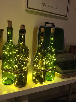 Decorative Bottles for Sale in Tacoma, WA