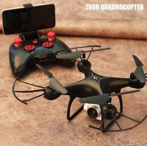 Clone DJI Phantom 4! RC Drone w/ 4K Wide Angle HD Camera for Sale in Norfolk, VA