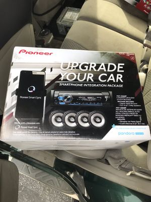 car stereo system for Sale in Santa Ana, CA