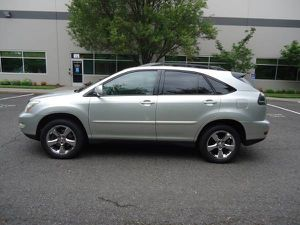2004 lexus rx330 fuel:gas title status:clean transmission:automatic 2004 LEXUS RX 330, Luxury SUV for Sale in Portland, OR
