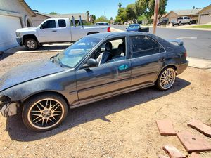 1995 Honda Civic for Sale in Chandler, AZ