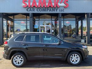 2015 Jeep Cherokee for Sale in Salem, OR