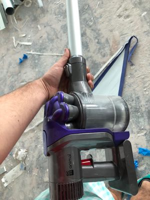 Dyson vacuum for sale as is no charger for Sale in South Miami, FL
