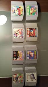 N64 games for sale for Sale for sale  New York, NY