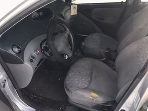 Toyota echo 2000 for Sale in Denver, CO