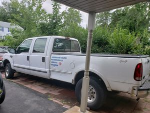 Selling 1999 Ford F-350 - $1 (South Jersey) for Sale in Willingboro, NJ