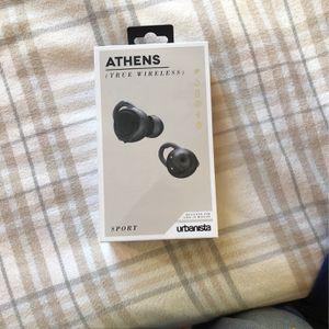 Athens Wireless Headphones for Sale in Stockton, CA