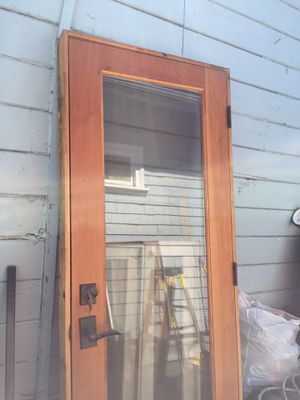 "30"" and 24"" doors for Sale in Oakland, CA"