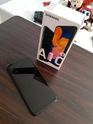 Samsung Galaxy a10e for Sale in Denver, CO