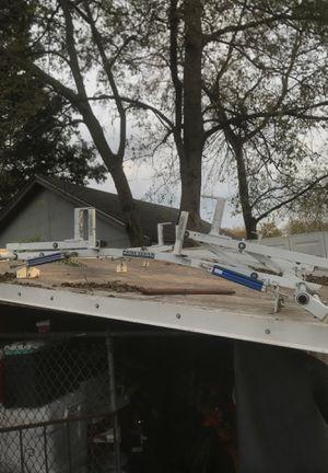Van ladder racks for Sale in Dallas, TX