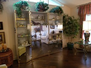 3 Piece Entertainment Wall Unit for Sale in Apopka, FL