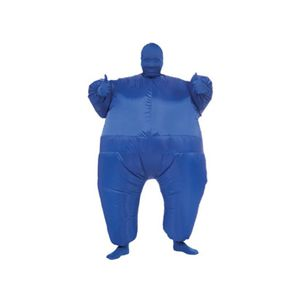 Blue inflatable Halloween costume for Sale in Lewis Center, OH