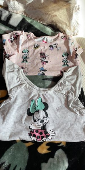 Girl clothes size 4T for Sale in Fresno, CA