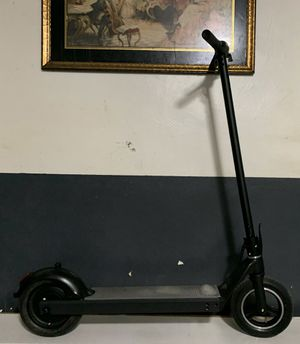 350-500watts electric folding scooter for Sale in The Bronx, NY
