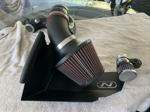 Audi / VW Tiguan Air intake for Sale in Santa Ana, CA