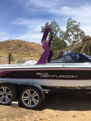 1989 ski centurion for Sale in Lake Elsinore, CA