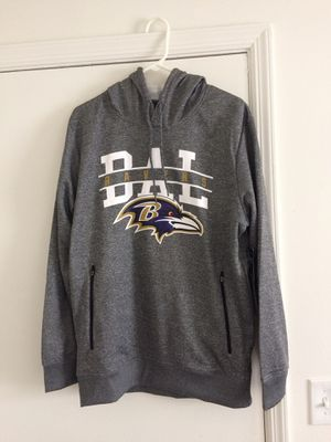 NWT Baltimore Ravens Fleece Hoodie for Sale in Tampa, FL